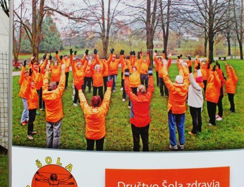 Skupina DOMŽALE – drevored 88 lip proslavila svojo 10. obletnico!