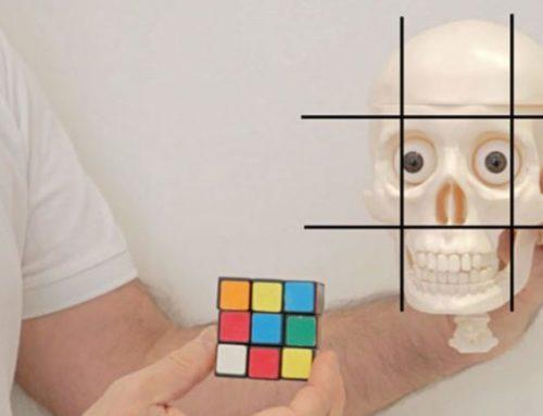 """Predavanje: """"Glava, Rubikova kocka"""" – Krško, 3. 6. 2019"""