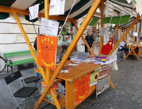 LUPA 2019 – 18. festival nevladnih organizacij, 11. 9. 2019