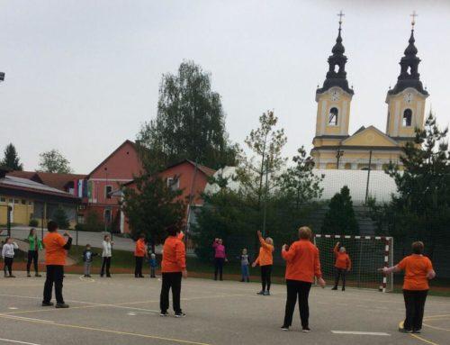 ŠportŠpas – Dan druženja in gibanja vseh generacij – Krško, 18. 5. 2019