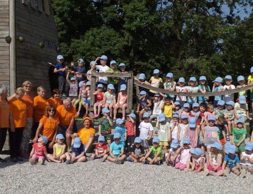 Sodelovanje generacij v Kamniku, 12. 6. 2019