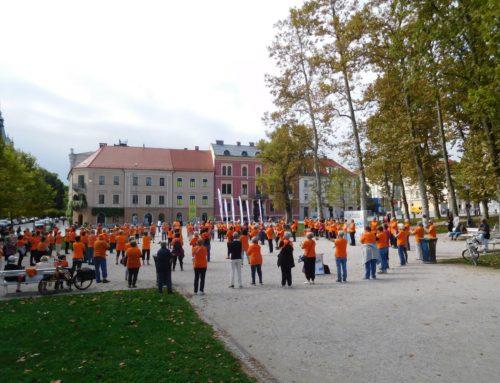 Lepo smo se imeli v Ljubljani, 11. 9. 2019