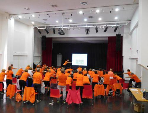 Interno izobraževanje – Brežice, 13. 9. 2019