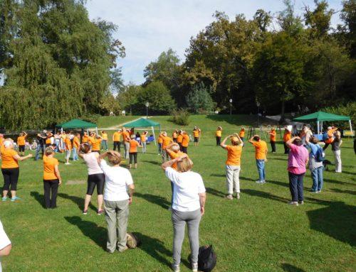 16. Maksimirske jeseni v Zagrebu, 17. 9. 2019