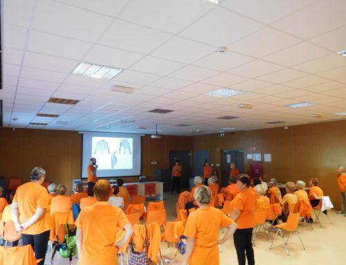 Interni seminar za vaditelje – Slovenj Gradec, 30. 9. 2019