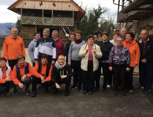 Nova skupina na Dolenjskem – Bela Cerkev
