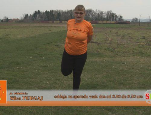 Jutranja telovadba na Sip TV