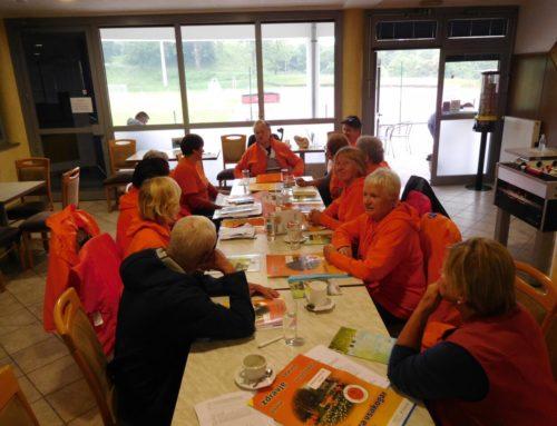 Regijski posvet in srečanje s skupinami v Kamniku, 9. 6. 2020