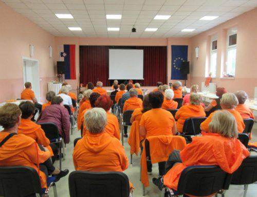 Delni občni zbor – skupina MB – Razvanje, 16. 6. 2020