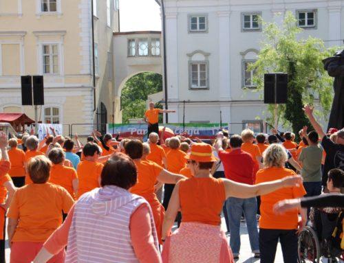 Parada učenja – Kranj, 9.9.2020